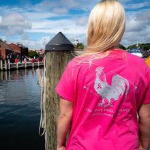 Load image into Gallery viewer, Iron Rooster Shirt - Pink