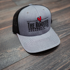 The Rooster General Store Hat
