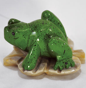 "2"" Frog"
