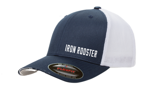 Iron Rooster Hat