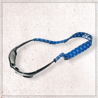 The Anchormans Croakies