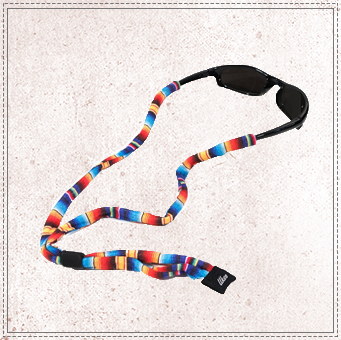 The Cobijas Cotton Croakies