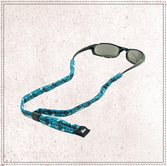 The Mountaineers Cotton Croakies