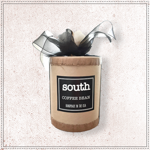 The South Candle Coffee Bean
