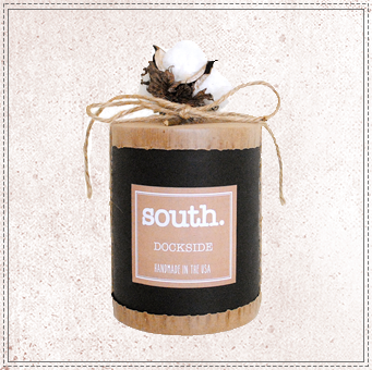The South Candle Dockside