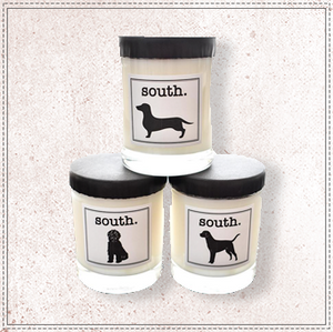 The South Candle Dog Lovers