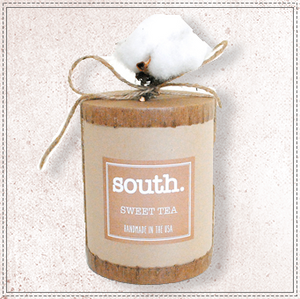 The South Candle Sweet Tea