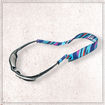 The Strokes Croakies