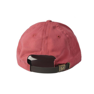 REDWOOD CREW CAP