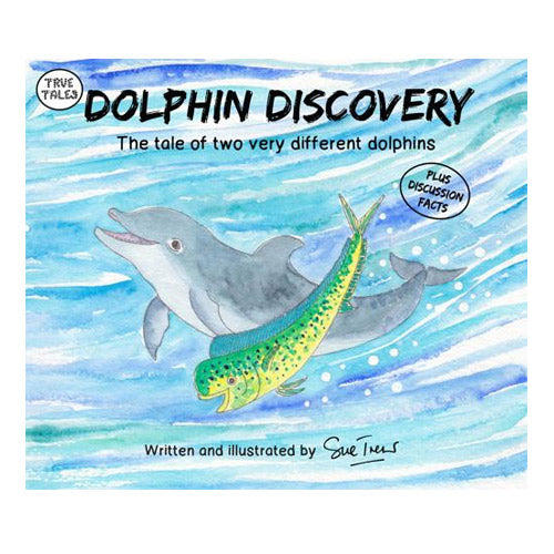 Book-Dolphin Discovery