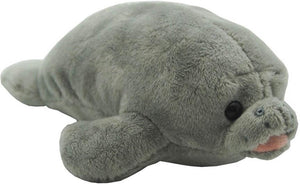 Mini Grey Manatee