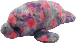 Mini Purple and Pink Manatee