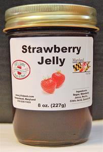 Jellies-Multiple Flavors!