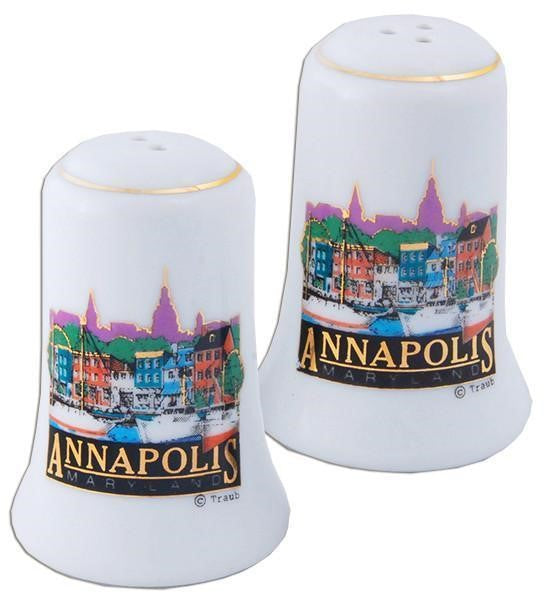 Annapolis Salt and Pepper Shaker