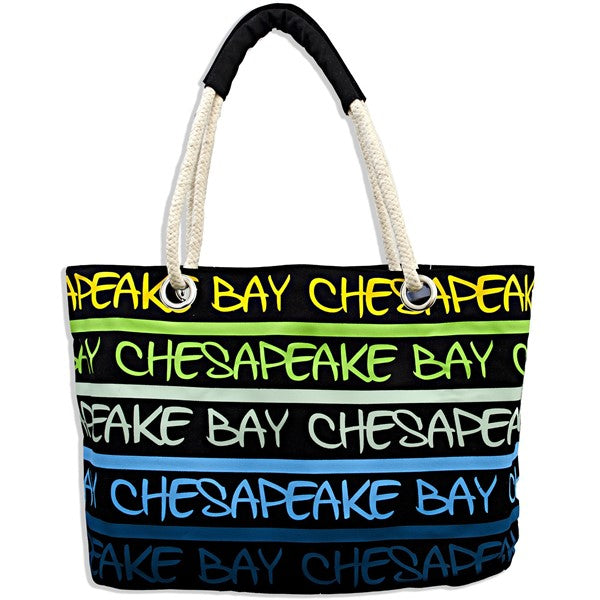 Chesapeake Beach Bag