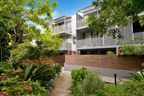 1-13 Garners Avenue, MARRICKVILLE