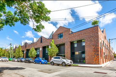 1-19 Gibbens Street, CAMPERDOWN