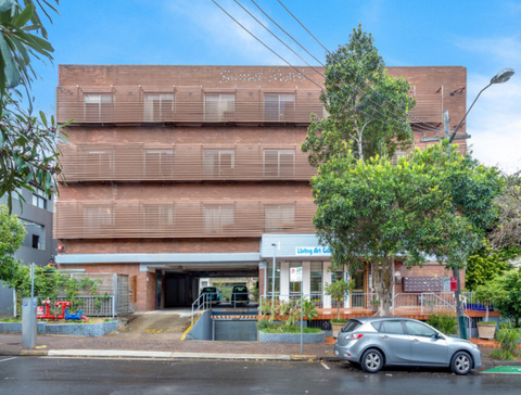1-9 Meagher Street, CHIPPENDALE