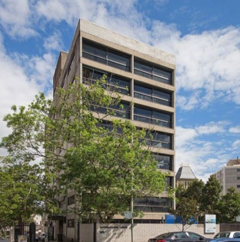100 Elizabeth Bay Road, ELIZABETH BAY