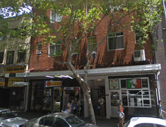 101-103 Macleay Street, POTTS POINT