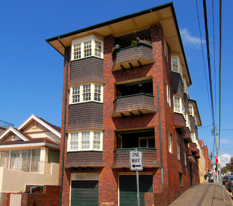 101 Brook Street, COOGEE