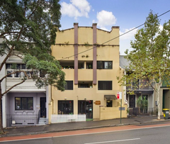 102 Albion Street, SURRY HILLS