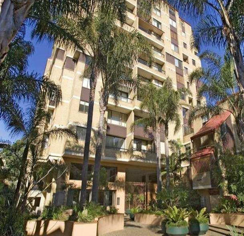 103 Victoria Street, POTTS POINT