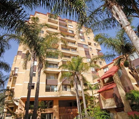 105 Victoria Street, POTTS POINT