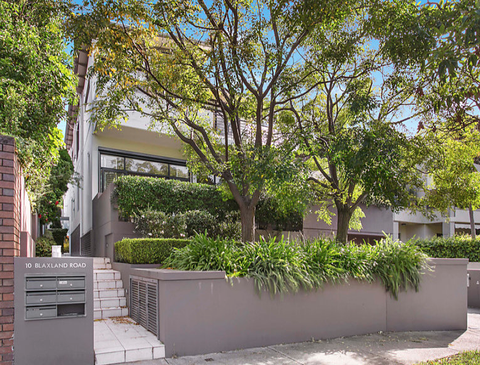 10 Blaxland Road, BELLEVUE HILL