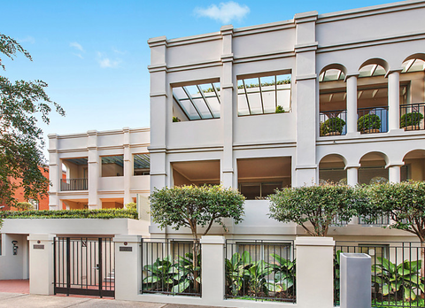 11-15 Guilfoyle Avenue, DOUBLE BAY