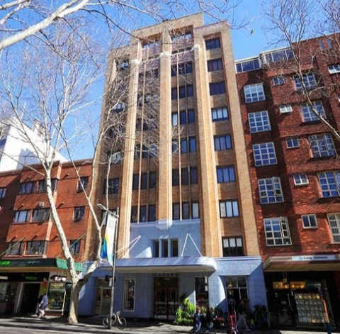 117 Macleay Street, POTTS POINT