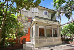 121 Darling Point Road, DARLING POINT