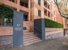 127 Albion Street, SURRY HILLS