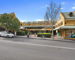 131-145 Glebe Point Road, GLEBE
