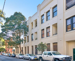 14-16 O'Connor Street, CHIPPENDALE