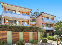 15-21 Dudley Street, COOGEE