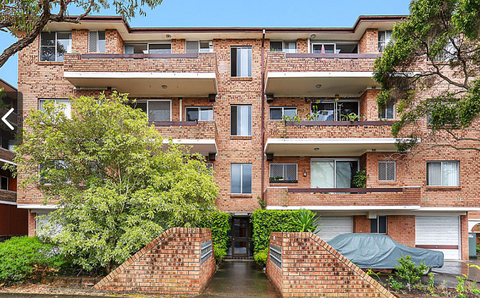 16A-20A French Street, KOGARAH