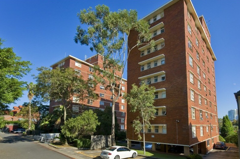 100 High Street, NORTH SYDNEY