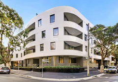 18-28 Neild Avenue, RUSHCUTTERS BAY