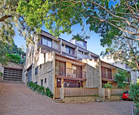 186 Old South Head Road, BELLEVUE HILL