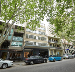 190 Victoria Street, POTTS POINT