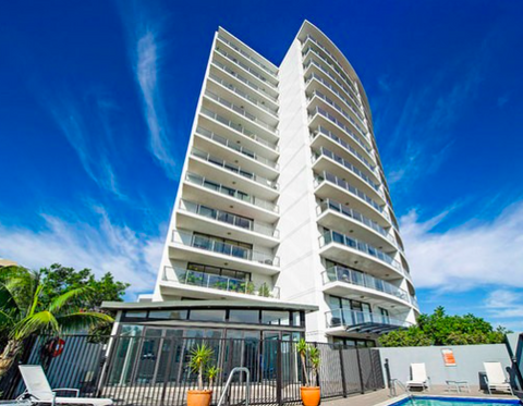 1 Adelaide Street, BONDI JUNCTION