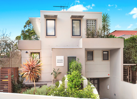1 Blaxland Road, BELLEVUE HILL