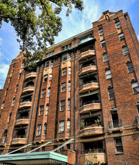 1 Greenknowe Avenue, POTTS POINT