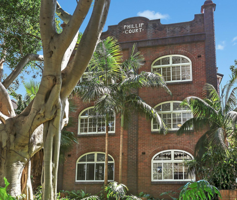 1 Latimer Road, BELLEVUE HILL