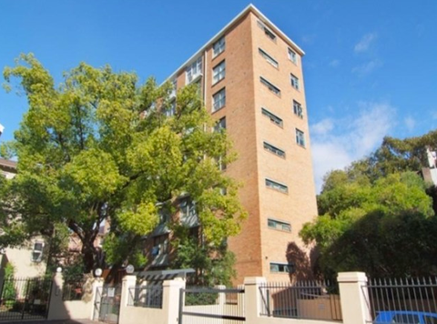 1 McDonald Street, POTTS POINT