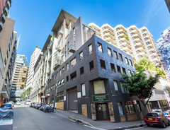 1 Poplar Street, SURRY HILLS