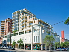 1 Spring Street, BONDI JUNCTION