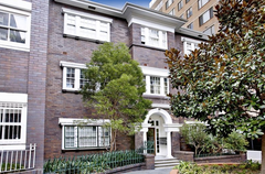 1 Springfield Avenue, POTTS POINT