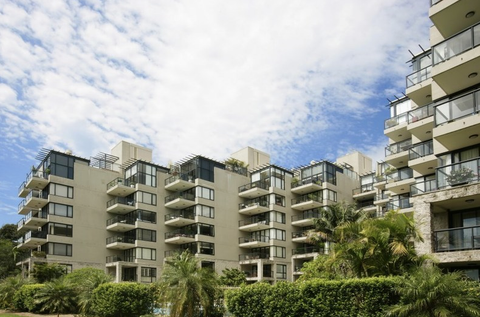1A Clement Place, RUSHCUTTERS BAY